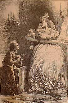 great expectations pip and estella relationship
