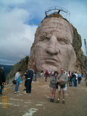 Rocks of Famous Monuments - Guillermo Rocha, P G