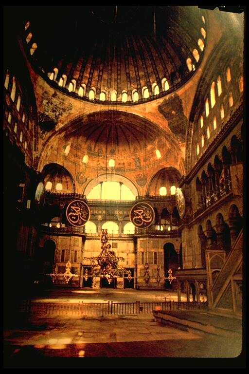 Hagia Sophia Iconostasis ~ 35+ images large iconostasis of st ...
